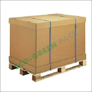 Export Quality Heavy Duty Boxes